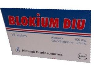 صورة,عبوة ,بلوكيوم ديو, Blokium Diu
