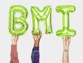 مؤشر كتلة الجسم , Body Mass Index, BMI , صورة
