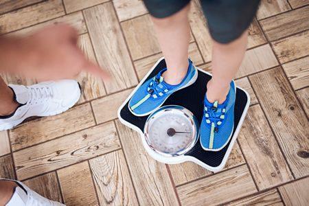 الكبسولة المبرمجة , إنقاص الوزن