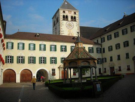 Bolzano , مدينة بولزانو , بولسانو