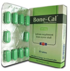صورة , عبوة , دواء , أقراص , بون كال , Bone-Cal