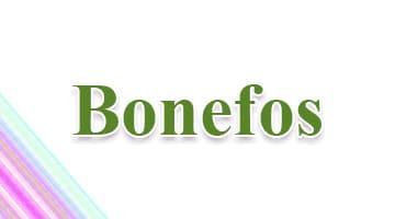 صورة,تصميم, بونيفوس, Bonefos
