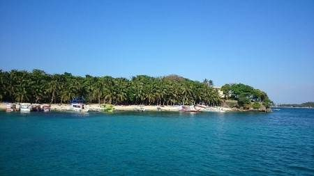 بوراكاي ، الفلبين ، السياحة ، الشواطئ ، الغطس ، جبل لوهو ، جزيرة ماجيك