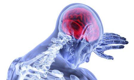 نزيف الدماغ ، اعتلالات الدماغ ، الجلطة الدماغية ، أمراض الدماغ