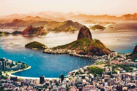 البرازيل ، غابات الأمازون ، السياحة ، أورو بريتو ، المتحف النباتي ، ريسيفي ، مهرجانات الرقص ، سلفادور