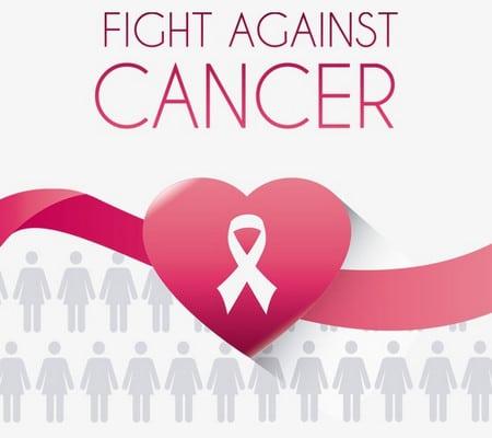 مكافحة ,سرطان الثدي,Breast Cancer