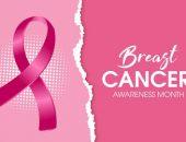 سرطان الثدي , شهر التوعية