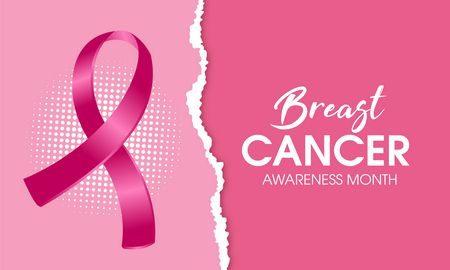 سرطان الثدي , awareness month, شهر التوعية