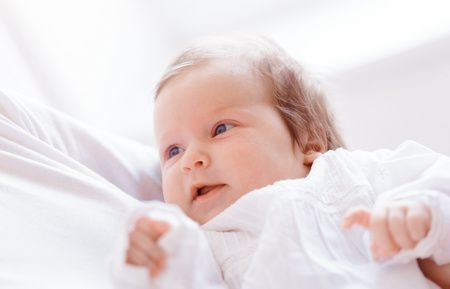 أهمية الرضاعة الطبيعية