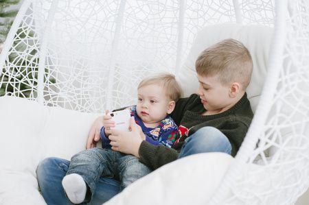 صورة , الأخ , رسائل للأخ الصغير