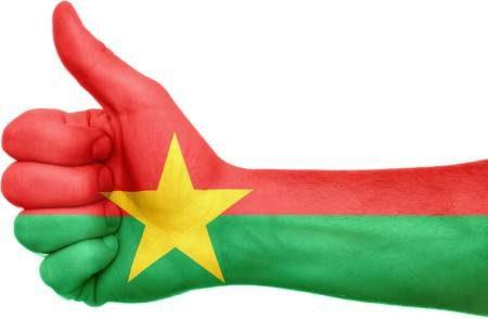 بوركينا فاسو ، الريف ، مناجم الذهب ،الأنهار ، واغادغو ، الغابات الإستوائية