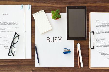 Business , ريادة الأعمال ، مشروع تجاري صغير
