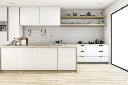 شراء مطبخ جديد , صورة مطبخ
