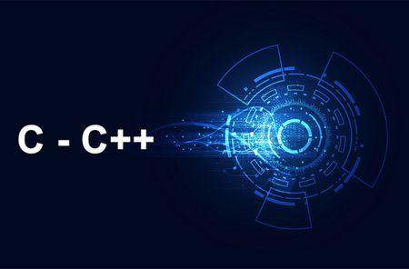 الفرق بين, C vs C++