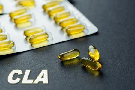 بروتين CLA , المكمل الغذائي CLA