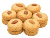 صورة , كعك , المعمول , حلوى العيد
