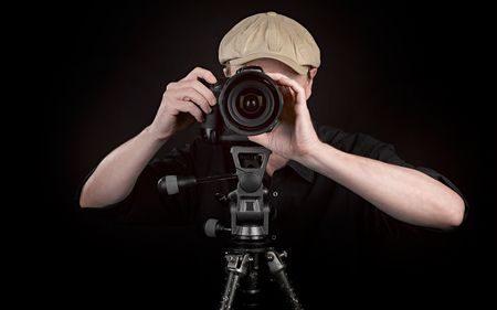 شراء كاميرا, كاميرا إحترافية, صورة