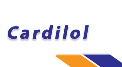 صورة, عبوة, كارديلول ,Cardilol