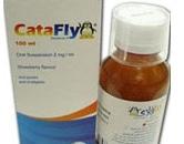 صورة, دواء, علاج, عبوة, كتافلاي , Catafly