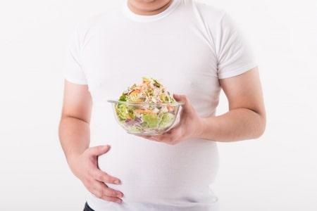 أسباب، السمنة، زيادة الوزن،صورة