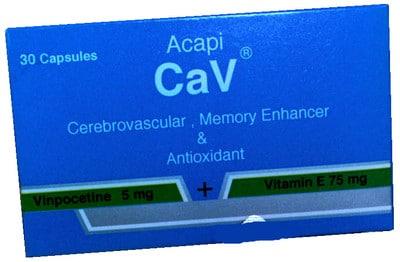 صورة, عبوة ,اكابى كاف,دواء,علاج, Acapi Cav
