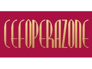 صورة , تصميم , سيفوبيرازون , Cefoperazone