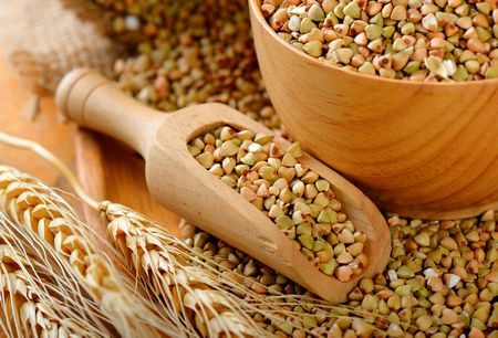صورة , الغلوتين , الحبوب الغذائية , القمح