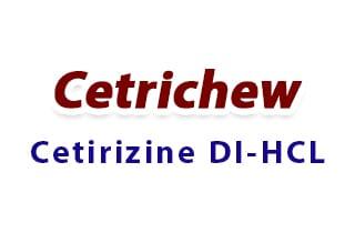 صورة, عبوة, سيتريشو, Cetrichew
