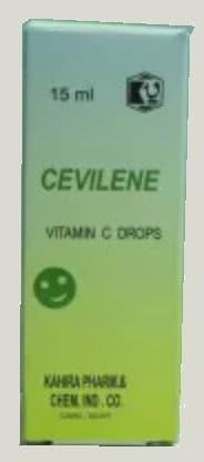 صورة,دواء,علاج, عبوة, سيفيلين , Cevilene