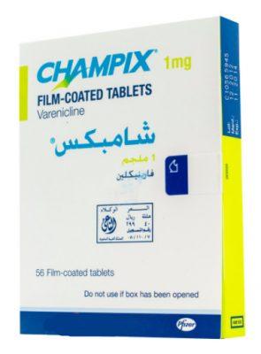 صورة,دواء,علاج,التدخين, عبوة, شامبيكس, Champix