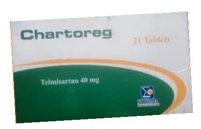 صورة , عبوة , دواء , أقراص , لعلاج إرتفاع ضغط الدم , شارتوريج , Chartotrg