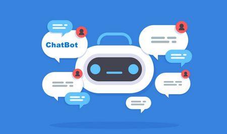 شات بوت , ChatBot , فيسبوك