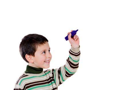 صورة , طفل , النجاح , الرسوب , التعليم