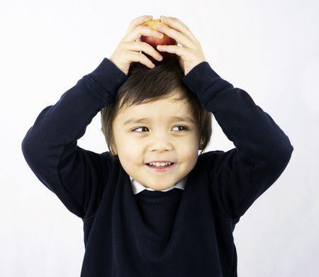 صورة , طفل , تعديل السلوك