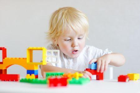 صورة , طفل , مهارات الطفل , ألعاب , لعبة الليجو