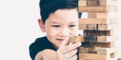 مرض اضطراب فرط الحركة وتشتت الانتباه عند الأطفال