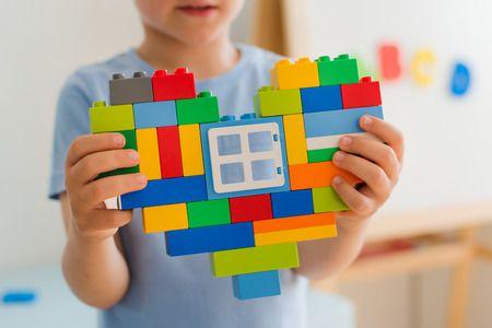 صورة , طفل , ألعاب الأطفال , تطور الطفل