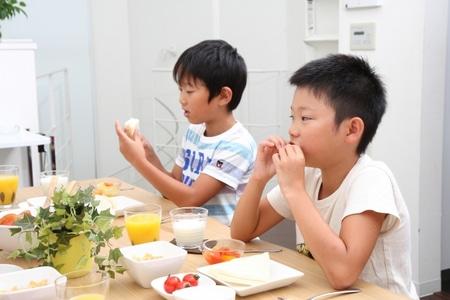 وجبة،صحية،أطفال،صورة،طعام