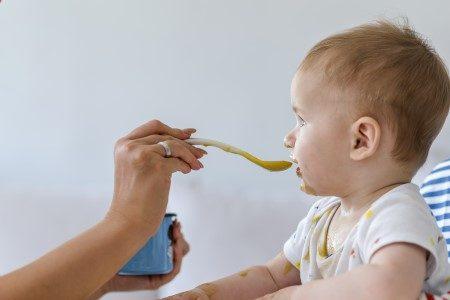 الطفل ، تغذية الطفل ، النظام الصحي للطفل ، غذاء صحي