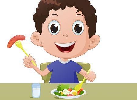 صورة , سوء التغذية عند الأطفال