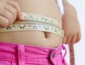 الوقاية من السمنة , صورة , طفل سمين