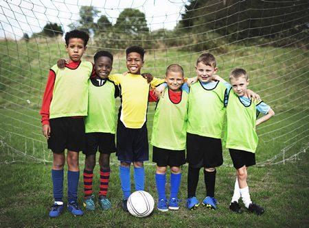 صورة , أطفال , طلاب , الرياضة , التعليم