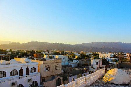 صورة , مدينة دهب , مصر