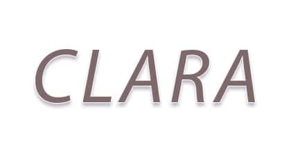 صورة, تصميم, كلارا, Clara