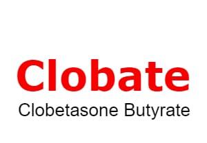 صورة,دواء,تصميم, كلوبات, Clobate