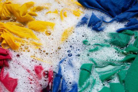 صورة , الملابس الألوان , الغسيل