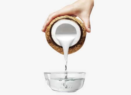 Coconut Oil,زيت, جوز الهند,صورة