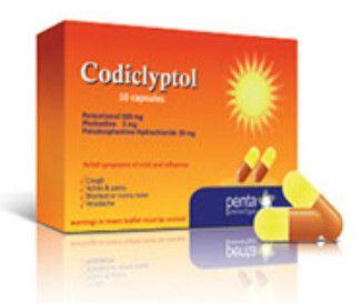 صورة,علاج, عبوة, دواء , كوديكليبتول , Codiclyptol