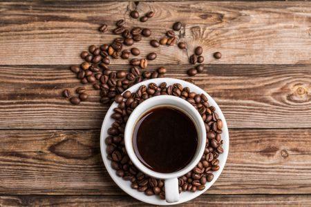 صورة , القهوة , الكافيين , شراب القهوة