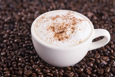 صورة , القهوة , تطيل العمر , نسبة الكوليسترول